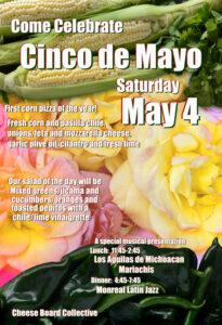 cinco de mayo event