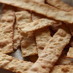 Rustic Crackers